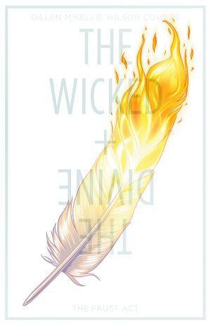 Wicked + Divine Volume 1